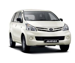 Sewa Rental Mobil Solo Jogja Semarang