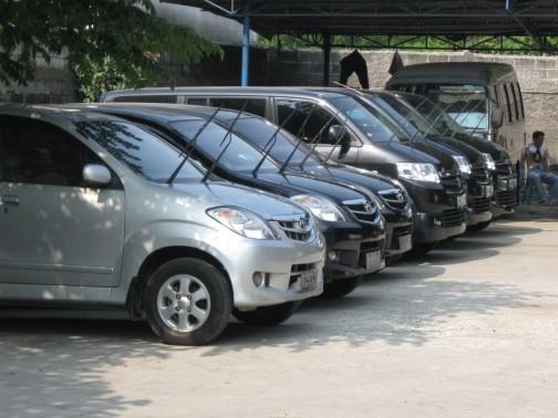 Rental Mobil Solo