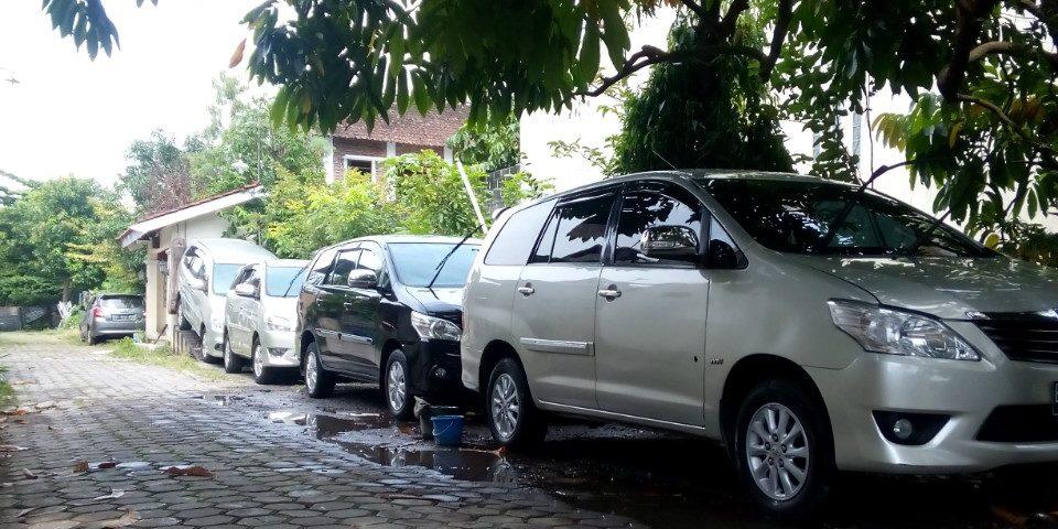 Sewa Rental Mobil Solo Jogja